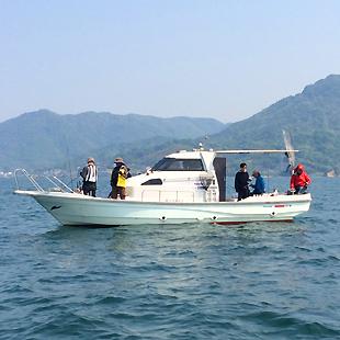 釣行ブログのイメージ